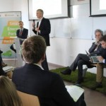 Smart Energy Forum: Украине нужны CleanWeb проекты