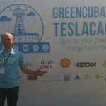 Про опыт инвестирования в украинские Smart Grid-проекты и перспективы cleantech стартапов