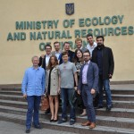 WEF / YGL / GS Ukraine Discovery Tour