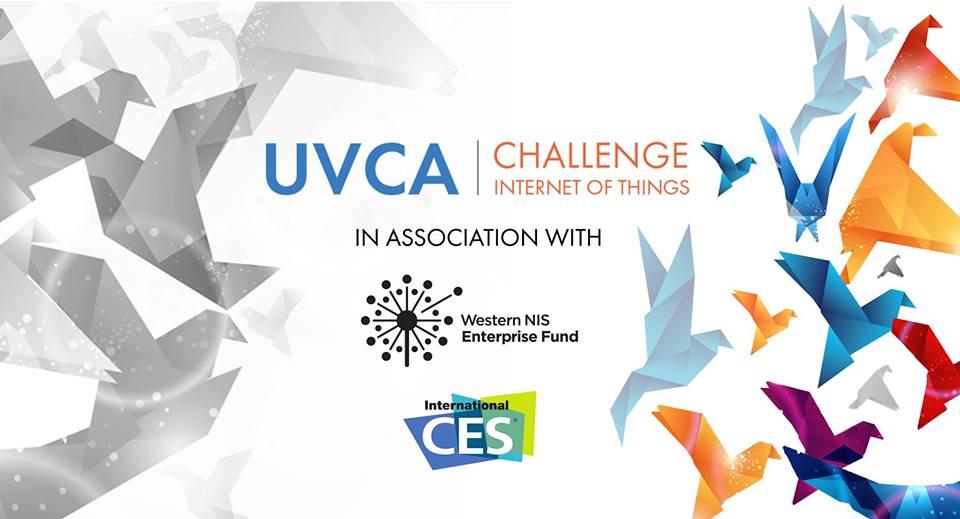 Participants of Ukrainian Tech Expo in frames of CES 2017 have been chosen