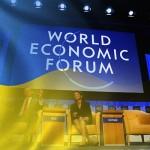 Кто решит Судьбу Украины. По мотивам Давоса